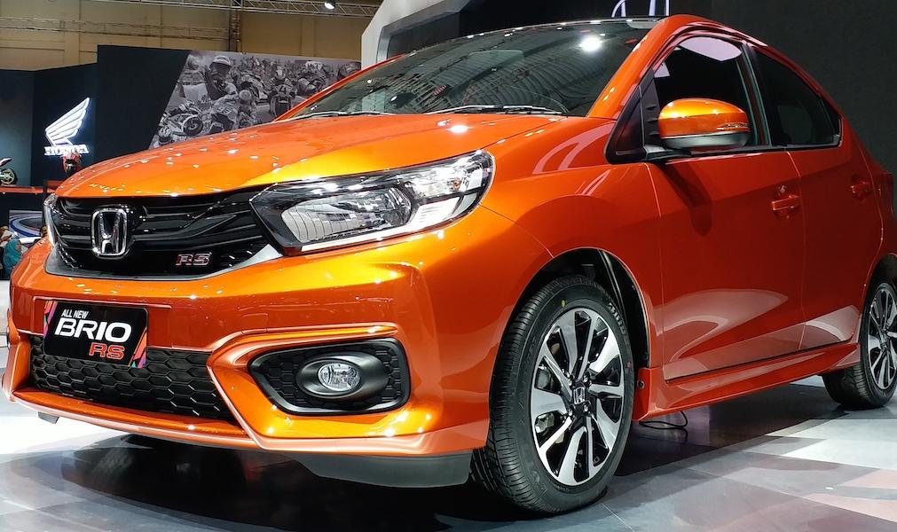 Review City Car: Ketahui Spesifikasi dan Harga Terbaik Honda Brio Series